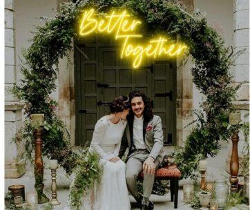 Neón - Better Together