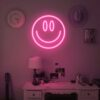 Neon Smile