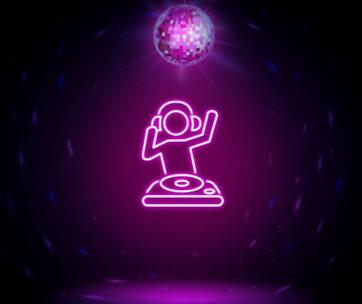 Neón - DJ 🎧