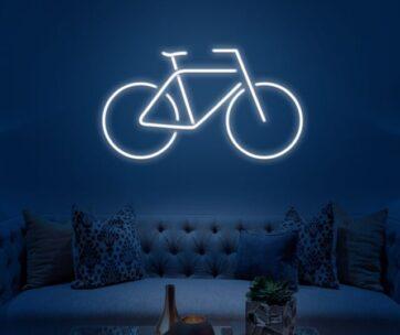Neón - Bicicleta 🚲
