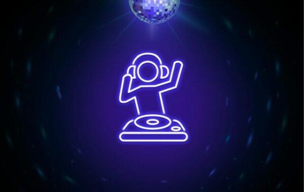 DJ NEON