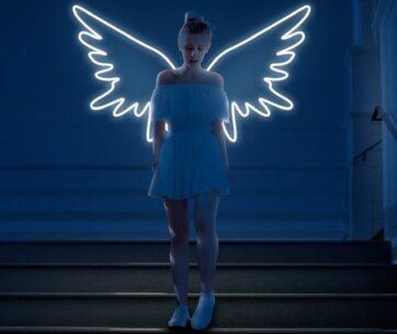 Alquiler -Alas de Angel