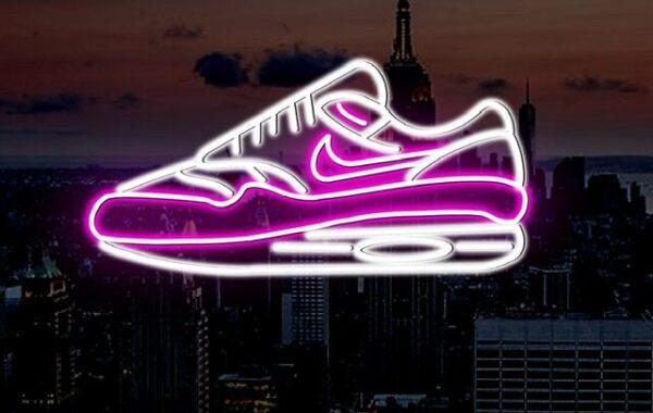 neon air max