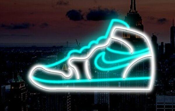 jordan neon