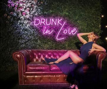 Alquiler -Drunk in Love