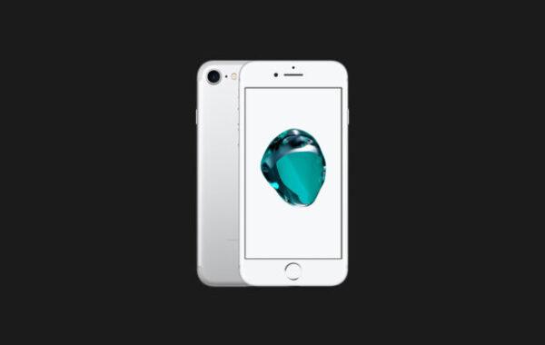 iPhone 7 – 128GB