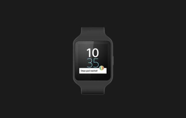 Experia Smartwatch